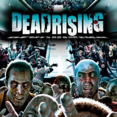Dead Rising - Deadrising  - XBOX 360 [Second hand], Actiune, 16+, Single player