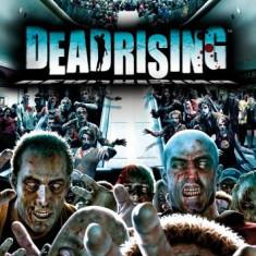 Dead Rising - Deadrising - XBOX 360 [Second hand] - Jocuri Xbox 360, Actiune, 16+, Single player