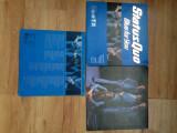 STATUS QUO - BLUE FOR YOU (1976,VERTIGO,made in UK)    vinil vinyl lp