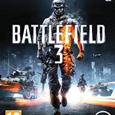 Battlefield 3 - XBOX 360 [Second hand], Shooting, 18+, Single player
