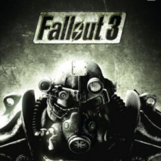 Fallout 3 - XBOX 360 [Second hand] - Jocuri Xbox 360, Role playing, 18+, Single player