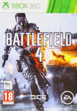 Battlefield 4 - XBOX 360 [Second hand], Shooting, 18+, Single player