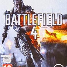 Battlefield 4 - XBOX 360 [Second hand] - Jocuri Xbox 360, Shooting, 18+, Single player