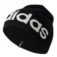 Caciula, Fes Adidas Neo Logo-Caciula Originala - Fes Barbati Adidas, Marime: Marime universala, Culoare: Din imagine