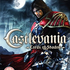 Castlevania - Lords of shadow - XBOX 360 [Second hand], Actiune, 18+, Single player