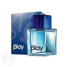 Parfum Just Play*Avon*75ml*de barbati - Parfum barbati Avon, Apa de toaleta