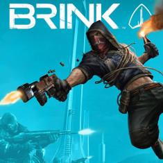 Brink - XBOX 360 [Second hand] - Jocuri Xbox 360, Shooting, 16+, Single player