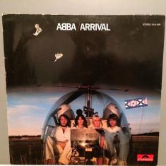 ABBA - ARRIVAL (1976/POLYDOR/RFG) - Vinil/Analog/Vinyl - Muzica Pop universal records