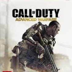 Call of Duty Advanced Warfare - XBOX 360 [Second hand] - Jocuri Xbox 360, Shooting, 18+, Multiplayer
