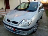 Renaul scenic1,9 d.2001cp 101, SCENIC, Hibrid, Hatchback