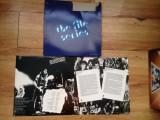 STATUS QUO - THE FILE SERIES (2LP,2 VINILURI, 1977,PYE RECORDS,made in UK) LP