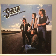 SMOKIE - THE OTHER SIDE OF THE ROAD (1979/EMI Rec /Holland) - Vinil/Analog/NM+ - Muzica Rock emi records