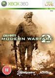 Call of duty - Modern Warfare 2 - MW2 - XBOX 360 [Second hand], Shooting, 18+, Multiplayer
