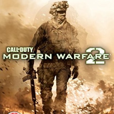 Call of duty - Modern Warfare 2 - MW2 - XBOX 360 [Second hand] - Jocuri Xbox 360, Shooting, 18+, Multiplayer