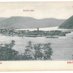 4161 - ADA-KALEH - old postcard - unused - Carte Postala Oltenia 1904-1918, Necirculata, Printata