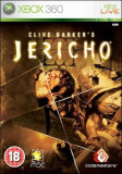 Clive Barker's JERICHO - XBOX 360 [Second hand], Shooting, 18+, Single player