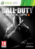 Call of Duty - Black Ops II - XBOX 360 [Second hand], Shooting, 18+, Multiplayer