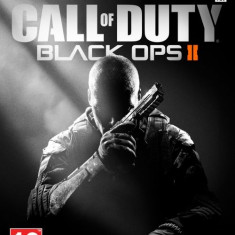 Call of Duty - Black Ops II - XBOX 360 [Second hand] - Jocuri Xbox 360, Shooting, 18+, Multiplayer