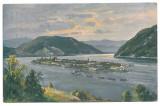 4169 - ADA-KALEH - old postcard - used - 1916, Circulata, Printata