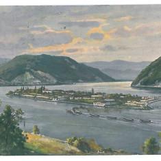 4169 - ADA-KALEH - old postcard - used - 1916 - Carte Postala Oltenia 1904-1918, Circulata, Printata