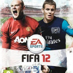 FIFA 12 - XBOX 360 [Second hand] - Jocuri Xbox 360, Sporturi, 3+, Multiplayer