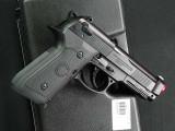 Pistol aer comprimat BERETTA Import USA, CO2 = F. PUTERNIC,airsoft pusca+MUNITIE