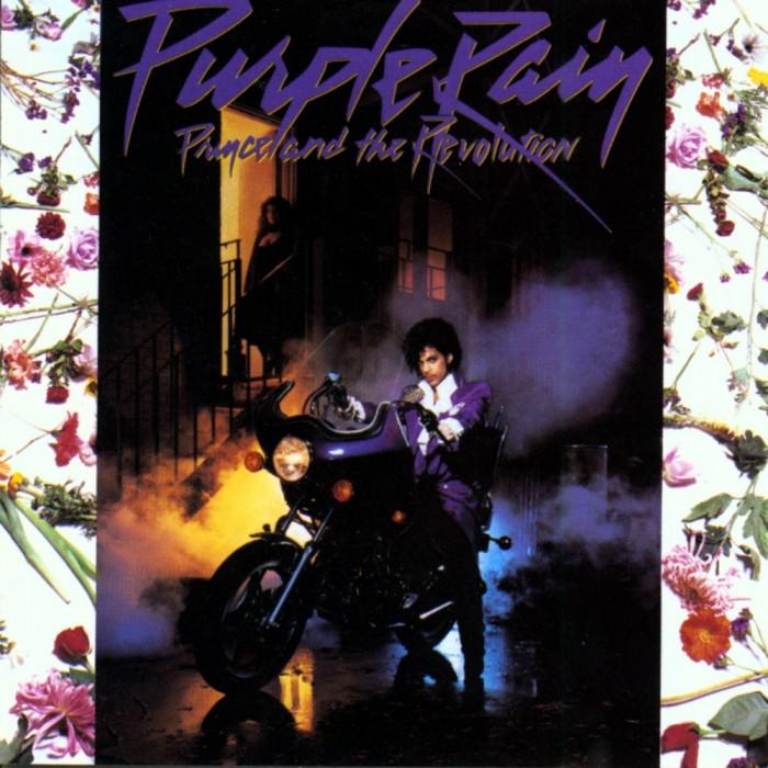 Prince&the Revolution - Purple Rain -deluxe- ( 2 CD ) foto mare