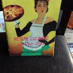 RETETE CULINARE PENTRU TOTI - MARIA CRISTEA SOIMU