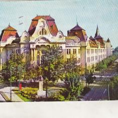 Bnk cp Timisoara - Politehnica - circulata - Carte Postala Banat dupa 1918, Printata