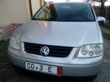 Touran 2,0 tdi 2005, Motorina/Diesel, Coupe