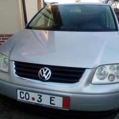 Touran 2, 0 tdi 2005, Motorina/Diesel, 188000 km, 1989 cmc
