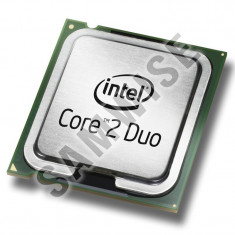 Procesor Intel Core 2 Duo E6550, 2.33GHz, Socket LGA775, FSB 1333 MHz, 4 MB Cache, 65 nm - Procesor PC