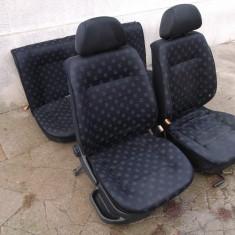 Interior ( scaune si banchete ) Volkswagen Golf 3 in stare buna - Scaune auto, GOLF III (1H1) - [1991 - 1998]