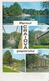 bnk cp Craiova - Parcul poporului - circulata