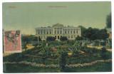 4158 - PITESTI - old postcard - used - TCV, Necirculata, Printata
