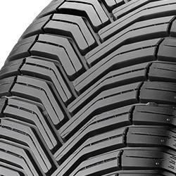 Cauciucuri pentru toate anotimpurile Michelin CrossClimate ( 225/65 R17 106V XL , SUV ) foto