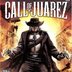 Call of Juarez - XBOX 360 [Second hand] - Jocuri Xbox 360, Shooting, 18+, Single player