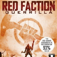 Red Faction Guerrilla - XBOX 360 [Second hand], Role playing, 16+, Single player