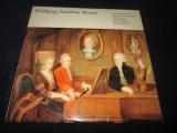 Cumpara ieftin W.A.Mozart - Deux Concertos Pour Piano (K 467 K 595) _ ExLibris (Elvetia)