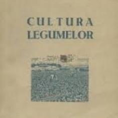 Cultura legumelor 1955