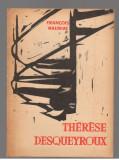 (C7895) THERESE DESQUEYROUX DE FRANCOIS MAURIAC