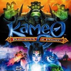 Kameo - Elements of power - XBOX 360 [Second hand] - Jocuri Xbox 360, Actiune, 12+, Single player
