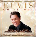 Elvis Presley Christmas with Elvis and RPO LP (vinyl)