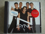 'N SYNC - 'N Sync - C D Original ca NOU, CD