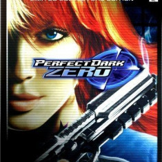 Perfect Dark Zero Limited Collectors Edition - XBOX 360 [Second hand] fs, Shooting, 16+, Multiplayer