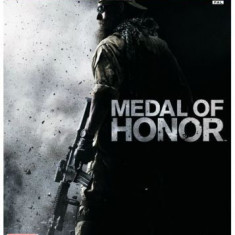Medal of Honor  - XBOX 360 [Second hand], Shooting, 18+, Single player