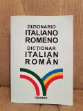 DICTIONAR ITALIAN-ROMAN-ALEXANDRU BALACI
