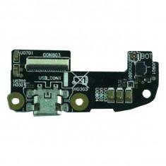 Flex incarcare si microfon Asus Zenfone 2 ZE550ML nou original ST