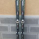 Ski schi carve Blizzard G Power FS ROCKER 167cm
