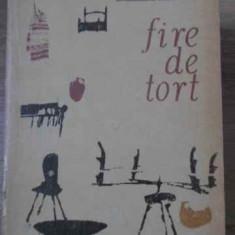 Fire De Tort - George Cosbuc, 407002 - Carte poezie